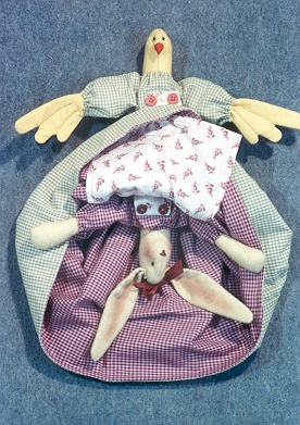 Judi's Dolls - Cloth Doll Patterns, Classes and More!